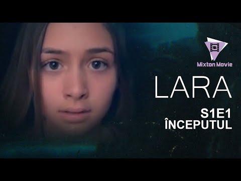 Xxx Mp4 LARA Episodul 1 INCEPUTUL 3gp Sex