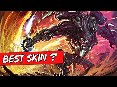 Best Skin for Rengar the Pridestalker - Ranking skins (League of Legends)