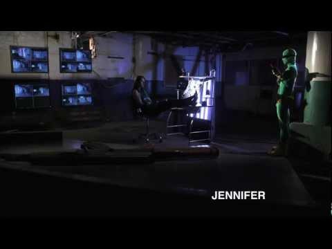 She-Hulk XXX Porn Parody Trailer [SFW]