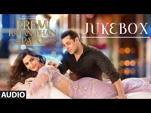 Xxx Mp4 Prem Ratan Dhan Payo Full Audio Songs JUKEBOX Salman Khan Sonam Kapoor T Series 3gp Sex