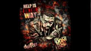 Don Trip - All On Me (Instrumental) REProd. By Serious Beats (REMAKE)