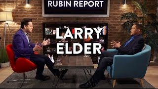 Larry Elder and Dave Rubin: Real Racism, Trump, Fake News, and More (Full Interview)