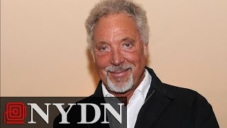 Tom Jones to Get His DNA Tested for Black Ancestry