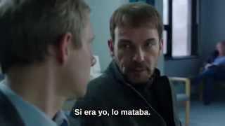 Fargo  (2014) Temp. #1 - Trailer Subtitulado