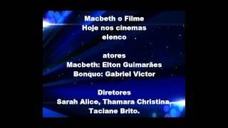 Machbeth o Filme