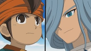 Inazuma Eleven AMV Inazuma Japan vs Knights Of Queen