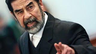 10 معلومات غريبة لا تعرفها عن صدام حسين