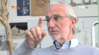 Listening to the City: an interview with Renzo Piano