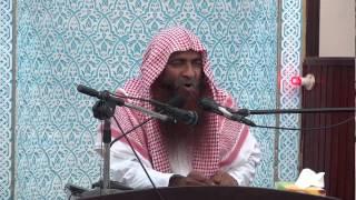 FIKR E AKHIRT shaikh taufeeq ur rehman hafizullah