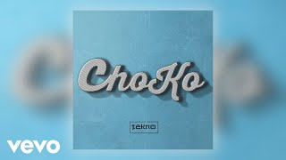 Tekno - Choko (Official Audio)
