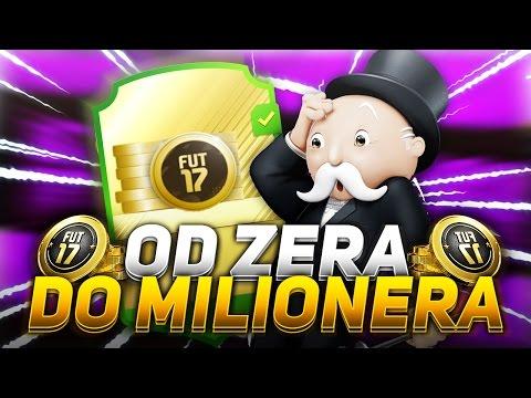 watch FIFA 17 od ZERA do MILIONERA #1