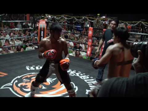 BBQ Beatdown 102 Ulugbek Kyrgyztan vs Chenqi China