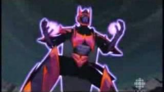 Dragon Booster-Angel of Darkness-Word/Drakkus