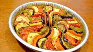 عيد الأضحى 🐏 كفانا من اللحم 😣  : وجبة بدون لحوم صحية ولذيذة جدا بمكونات جدا جدا بسيطة