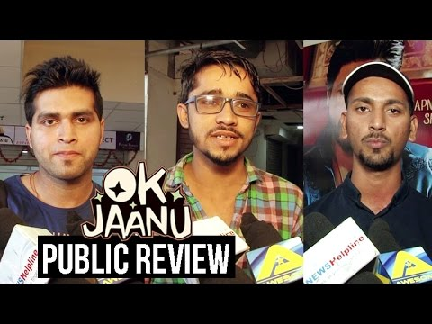 Xxx Mp4 Ok Jaanu Public Review Shraddha Kapoor Aditya Roy Kapoor Movie Review 3gp Sex