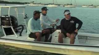 Giant Bonefish, Shark & Snapper flats fishing off Key Biscayne, Miami:  Season 5 | Episode 8