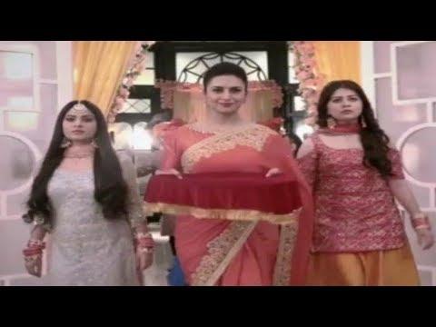 Xxx Mp4 Ishita Issue करेगी Legal Notice Forcefully Rohan Karan को रहना पड़ेगा Bhalla House में YHM 3gp Sex