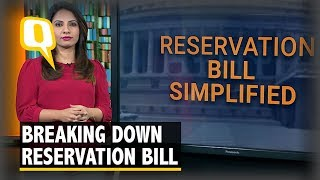 Key Takeaways From Reservation Bill For Economically Backward Upper Castes | The Quint