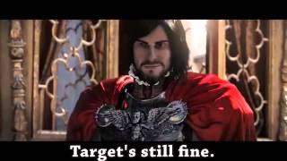 Assassin's Creed  Brotherhood Trailer