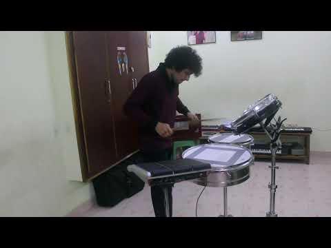 Xxx Mp4 ROTOS TIMBALES RHYTHM SOLO BY PAVAN 3gp Sex
