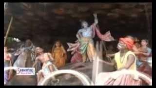 Man Bas Gayo Nand Kishor [Latest Krishan Bhajan] By Sadhvi Purnima Ji ' Poonam Didi'