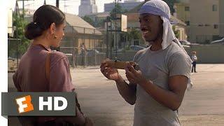 The Golden Child (1/8) Movie CLIP - It's Your Destiny (1986) HD