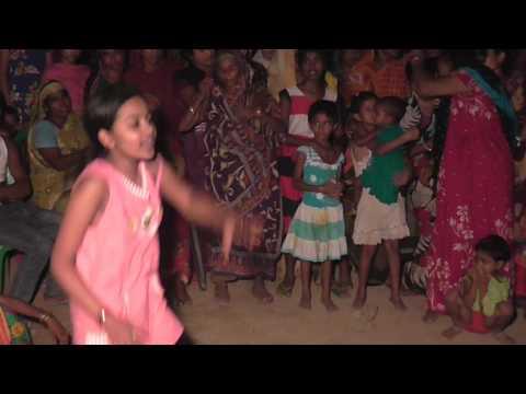 laday first (village girl wedding dance party) gazole malda