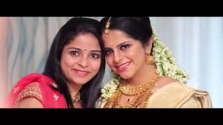 Kerala Hindu Wedding Highlights - Sangeetha + Deepu #WeddingMoPics