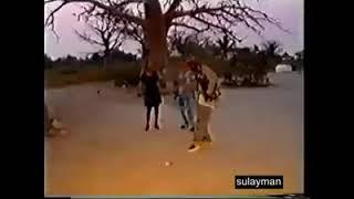 Ndaga Nehulenam Video