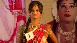 Transgender Fashion show - Miss Koovagam - 2016  - Must Watch