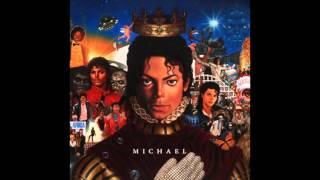 Michael Jackson - Michael (FULL ALBUM)