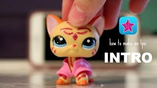 HOW TO MAKE AN LPS INTRO | (updated tutorial)