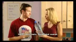 Learn German (Deutsch Lernen) Episode 3.1 - Sam Goes Dating