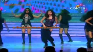 Anushka Sharma Performance @ Global Indian Film   TV Honours 2011