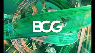 Boston Consulting Group (BCG) Reveals New Logo