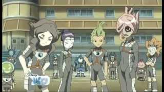 Inazuma Eleven S2 27 - Les Extraterrestres débarquent