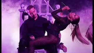 Anitta & J Balvin - Downtown | Premio Lo Nuestro #PLN30