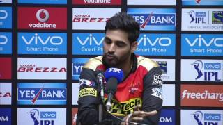 What Bhuvneshwar Kumar said about Mustafizur Rahman's bowling | HD