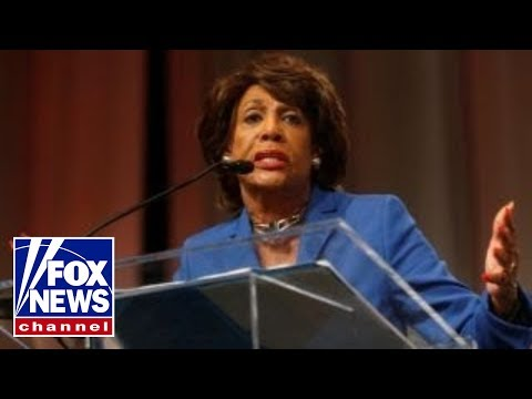 Maxine Waters Latest Dem tied to Nation of Islam