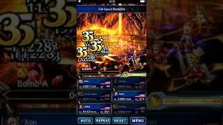 [FFBE] Final Fantasy Brave Exvius - Guardian of the Order - The Future of Grandshelt