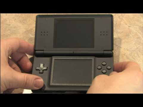 Xxx Mp4 Classic Game Room NINTENDO DS LITE Review 3gp Sex