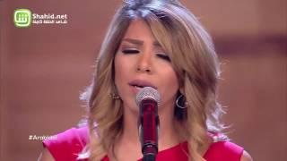 Arab Idol – العروض المباشرة – الاغنية الافتتاحية وداليا – ألف ليلة وليلة قصة كل ليلة