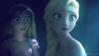 Rapunzel & Elsa- Hymn for the Missing [mep part]