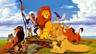 Top 10 Animated Movies: 1990s