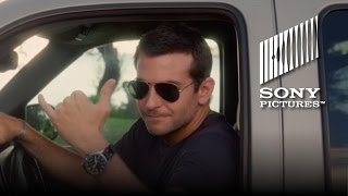 ALOHA Movie - A Second Chance (ft Bradley Cooper, Emma Stone & Rachel McAdams)