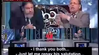 Best arab talkshows