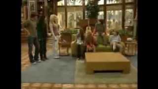 High School Musical/Hannah Montana 2006 Commercial