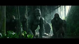 The Legend Of Tarzan #Trailer#