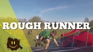 Rough Runner 2014 | Travelator (HD)