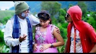 Pade, jigri and Rakshya 'Smart Bihe' Comedy || Bhadragol Artist